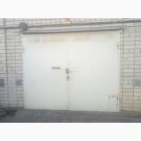 2-х этажный гараж в кооперативе Каштан-2