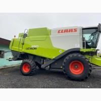 Claas Lexion 650 (Клас Лексион 650) зернозбиральний комбайн