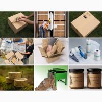 Защитные упаковочные материалы и оборудование от компании Виском