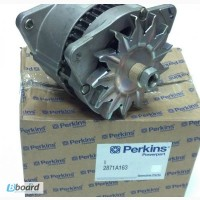Perkins, ремонт Perkins, запчасти на двигатель Perkins.