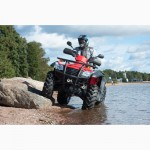 Продам квадроцикл CFMOTO 625 x6 ELKAPROLIGHT