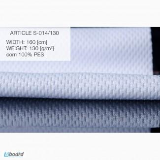 Трикотажная ткань для сублимации, Польша