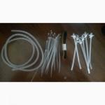 Комплект (модульные трубки, наждачка, стяжки) Tyco Raychem (TE)