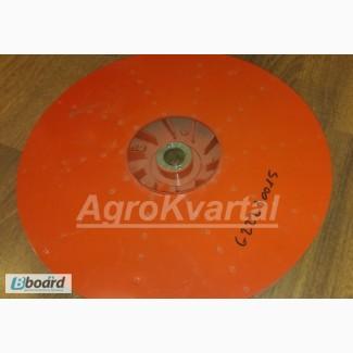 G22230015R Крыльчатка турбины сеялки Gaspardo Оригинал