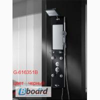 Гидромассажная душевая стойка Golston G616351В