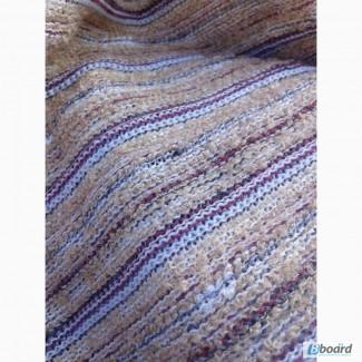Продаю вязаные ткани