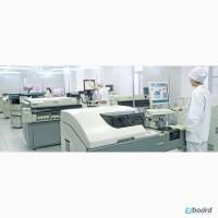 Медицинское оборудование, оборудование для медицины, лабораторное оборудование, мебель