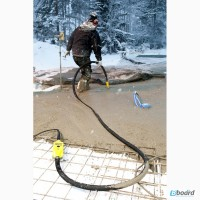 Аренда глубинного вибратора Atlas Copco Smart 48