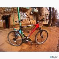Продам велосипед Leader Fox, 26 колеса, 20 рама