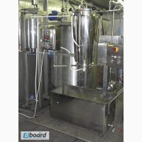 Оборудование для производства сыра Косичка
