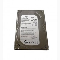 Жорсткий диск 3.5 SATA 500Gb Seagate Video 3.5 (ST3500312CS)