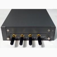 OpenVox VS-GW1202-4G - IP-GSM-шлюз на 4 сим-карты с возможностью расширения до 8 сим-карт