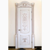 Двери межкомнатные Афина