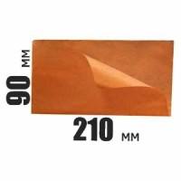 Пакет бумажный 90*210мм уголок для хот-дога