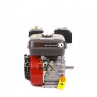 Двигатель бензиновый weima bt170f-s (honda gx210) 7.5 л.с