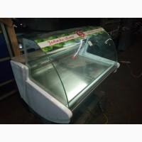 Продам витрину среднетемпературную бу PASTORKALT Kristina 12 V
