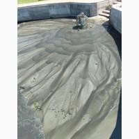 Земснаряд, мини земснаряд, гидронамыв песка, землесосная установка
