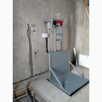 Консольный электрический Мини-подъемник 220 В