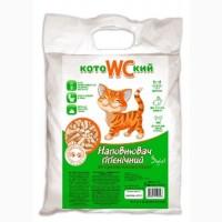 Гигиенический наполнитель для кошачьего туалета, а также для содержания грызунов и птиц