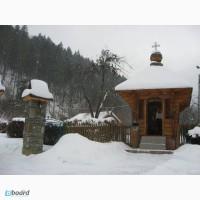 Строительство срубов. Храмы и церкви из дерева.