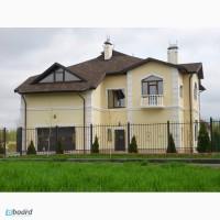 Продам дом Козин - 330 кв.м.