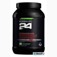 Белково-углеводный напиток 24 для повышения выносливости