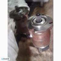 Гидромотор МП-90 аксиально-поршневой нерегулируемый