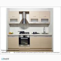 Кухня Дельта от Дизайн-Стелла