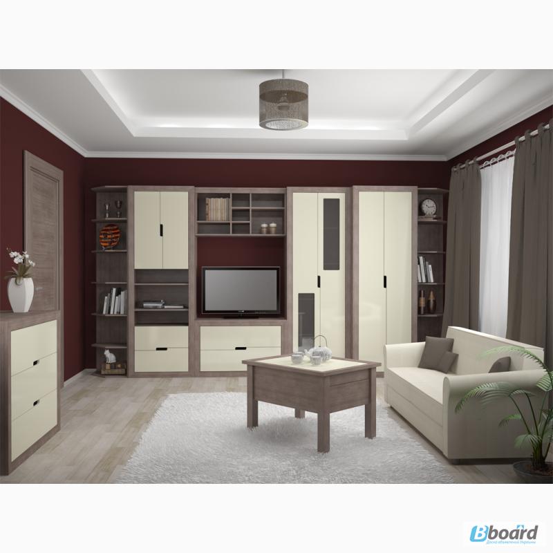 продам мебель для гостиной мадрид от производителя днепр Bboard
