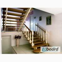 Лестницы, двери и арочные проемы