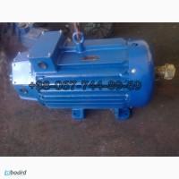 Крановые двигатели 4МТН 225L8, МТН 512-8, МТF 512-8