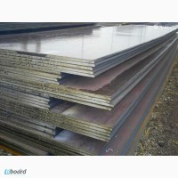 Лист сталь 30ХГСА толщина 2-120 мм ДСТУ-4543-71г
