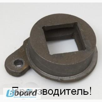 Кривошип СЗГ 00.108 (большой) чугун