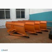Отвал быстросъемный тракторный универсальный ВУМ-2, 5