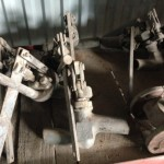 Клапан регулирующий игольчатый 9с-3-3; 9с-4-1-1, ; 9-с-4-2, - Ду 50, Ду20, Ду32