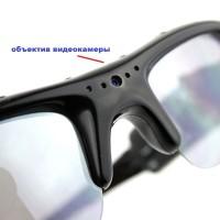 Солнцезащитные умные очки с цифровой НD камерой аудио-видео регистратор мини экшн-камера