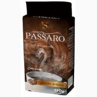 Продам Кофе натуральный жареный молотый Сolecao Аrabica ТМ Passaro