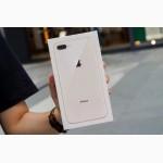 IPhone 8 Plus + Часы в подарок
