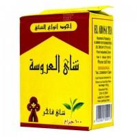Настоящий Чай Египетский премиум класса El Arosa Tea Вековой Восток
