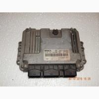 Блок управления двигателем 1.9 DCI RENAULT TRAFIC 00-06г