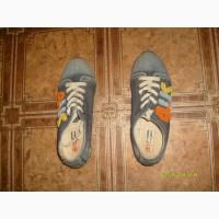 Молодежные кроссовки Supo