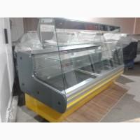 Кондитерская витрина Cold 2 м. б/у, холодильная витрина б/у