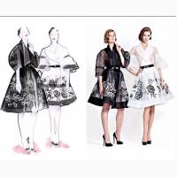 Приглашаем дизайнеров одежды к сотрудничеству! Одесса