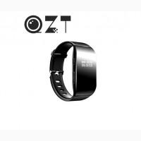 Мини диктофон браслет QZT с голосовой активацией