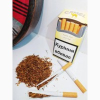 Табак и курительные принадлежности в ассортименте, доставка по всей Украине