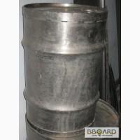 Титановые бочки / ВТ1-0 / -100л 200л 250л