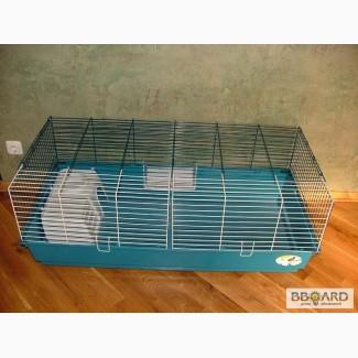 Клетку для кроликов Б/У