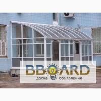 Алюминиевые конструкции киев, недорого, алюминиевые окна киев