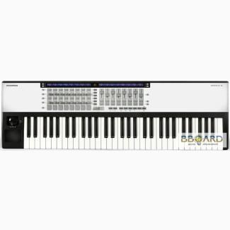 Миди клавиатура M-audio Oxygen 61 MKII цена 1866