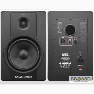 Студийные мониторы M-audio Studiophile BX8a D2 купить Харьков